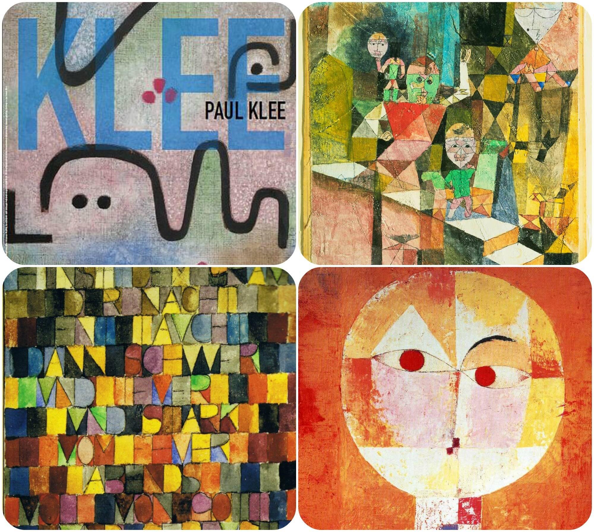 A tão esperada exposição de Paul Klee chega em Paris, no Centre Georges Pompidou