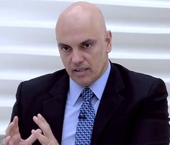 Ministro da Justiça Alexandre Moraes: vinda ao Rio, nesta sexta, para tratar com Beltrame sobre o caso do estupro coletivo / Foto: reprodução da internet
