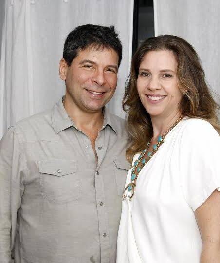 Marcela e Pedro