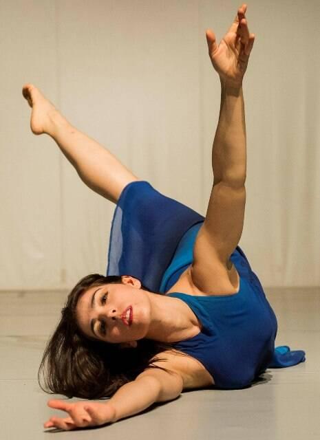 Andrea Raw é a idealizadora, produtora e diretora artística do Congresso Brasileiro de Dança Moderna / Foto: Paula Lobo