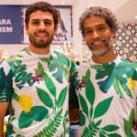Renato e Estevão