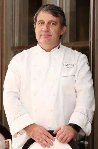 Roland Villard: o chef pode assinar um jantar em sua casa - veja o preço / Foto: divulgação