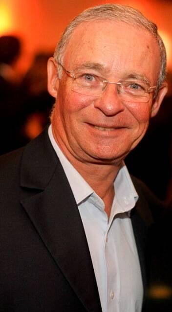 Philippe de Nicolay-Rothschild: seu clube de vinhos é online e conta com uma seleção feita pelo barão / Foto: reprodução da internet