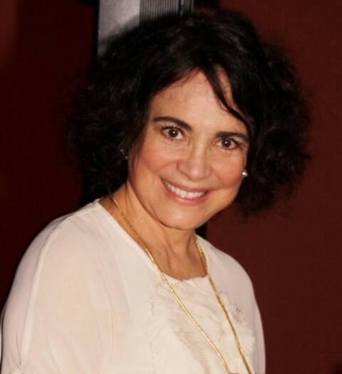 Regina Duarte: palavras da atriz repercutem muito / Foto: Marcelo Borgongino - arquivo Site Lu Lacerda
