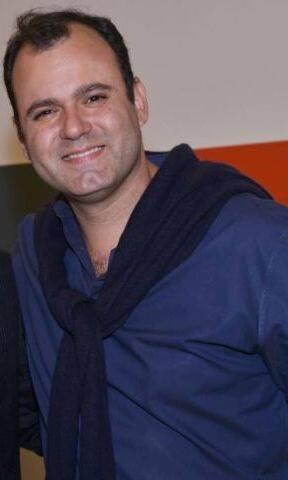Erick Figueira de Mello: arquiteto está à frente de projetos como a nova Hippopotamus / Paulo Jabur