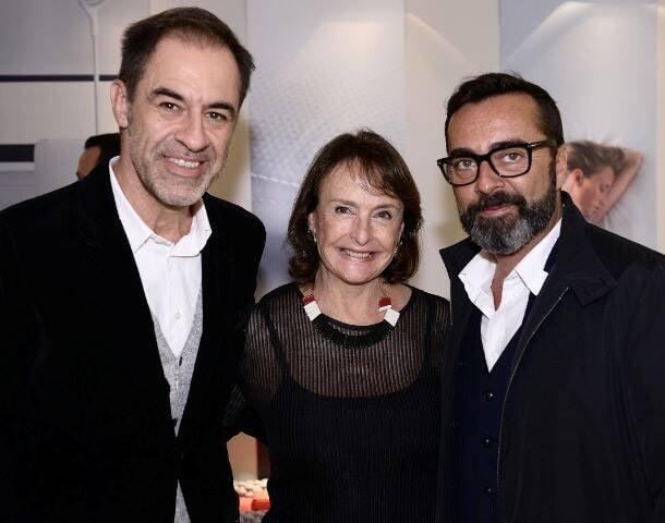 PJ047 Marzio Fiorini - Liliana Tuneu - François Xavier Dussol