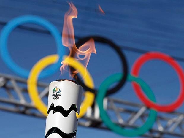 Tocha olímpica: o cirurgião plástico Ivo Pitanguy vai levar a tocha - deve ser o último brasileiro a carregá-la / Foto: Fernando Soutello para a Rio 2016