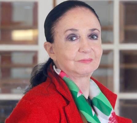 Marcia Haydée: a bailarina e coreógrafa nascida em Niterói está a toda em seus 79 anos / Foto: reprodução da internet