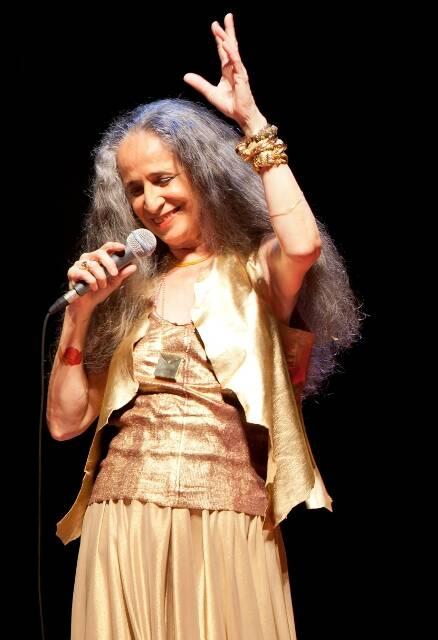 Maria Bethânia: aniversário de 70 anos será bastante comemorado / Foto: Alexandre Moreira