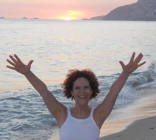 Lidoka, uma das integrantes das Frenéticas, morreu no último dia 22 / Foto: reprodução da internet