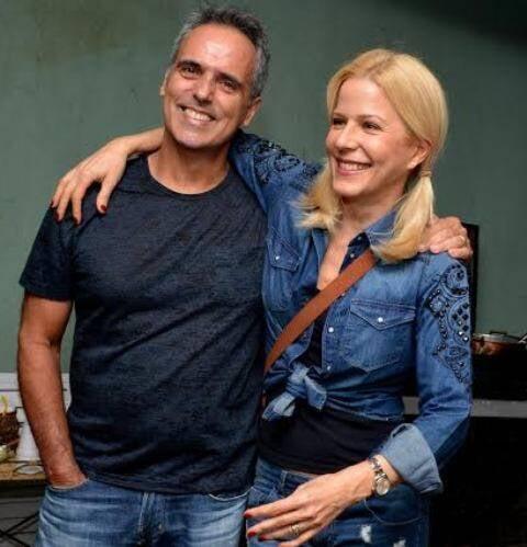 Paula e Lui