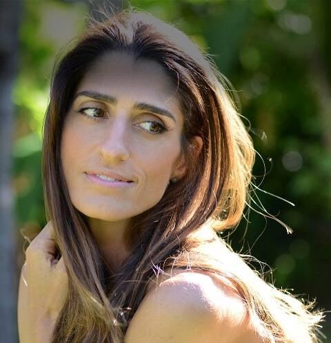 Cynthia Howlett: a nutricionista e apresentadora é uma apaixonada pela cidade carioca / Foto: divulgação