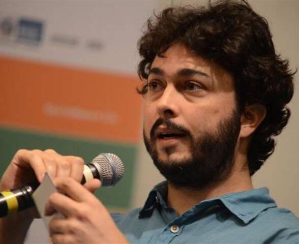 Paulo Werneck: curador da FLIP pode começar a pensar em sugerir alguma mudança para locomoção / Foto: www.paraty.com.br