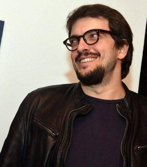 Rodrigo Teixeira: o produtor brasileiro foi anunciado como membro do júri que vai escolher o melhor filme no Festival de Cinema de Locarno, na Suiça / Foto: Cristina Granato (arquivo Site Lu Lacerda)