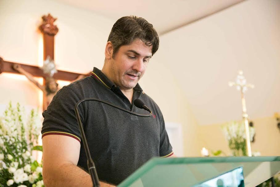 Carlos Fernando Carvalho