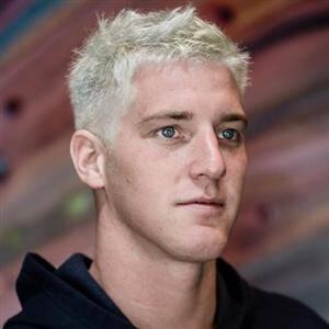 James Feigen: Ministério Público quer desfazer o que foi acertado e quitado pelo atleta. No Brasil a Justiça é volátil? / Foto: reprodução Instagram