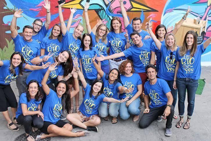 """Turma da Wöllner: """"Rio, eu estou aqui pra você"""", neste sábado na Praça Mauá"""