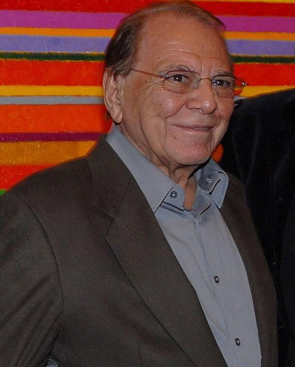 Ivo Pitanguy: o grande mestre da cirurgia plástica morreu, no fim da tarde deste sábado (06/08), em sua casa, na Gávea