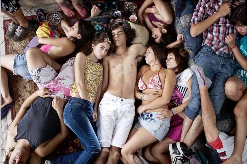 """Cena do filme """"Joven y alocada"""", de Marialy Rivas, que ganhou o prêmio de melhor roteiro no Festival de Sundance, em 2012 / Foto: divulgação"""