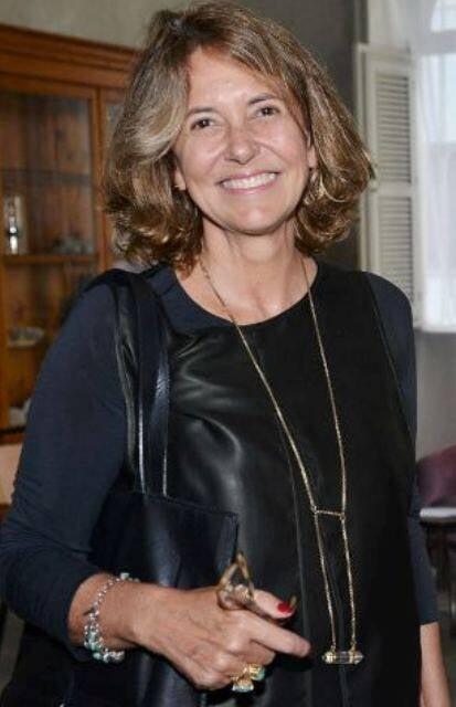 """Stella Lutterbach é a organizadora do curso """"O Fenômeno e a Dádiva"""", dias 3 e 4 de setembro, na Barra / Foto:  Paulo Jabur"""