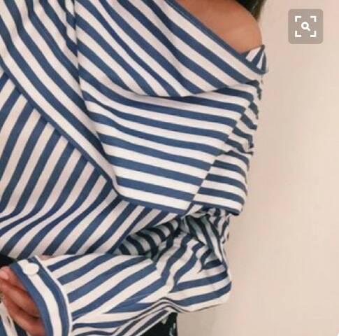 Camisa assimetricas 2