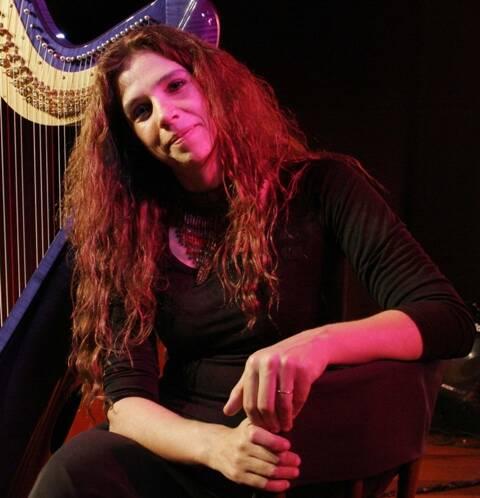 FLOR ATlântica - Cristina Braga