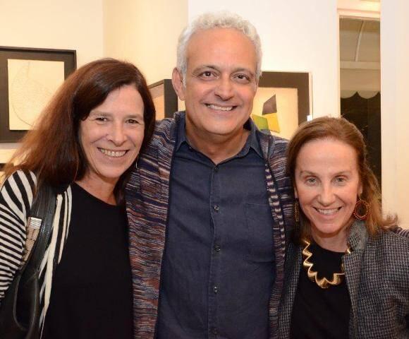 Fernanda Pinto, Gustavo Rebello e Maria Pia Mussnich  (3)