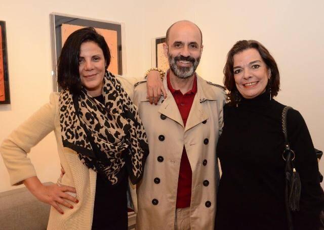 Marcella Virzi, Claudio Gomes e Rozane Fonseca 1  (3)