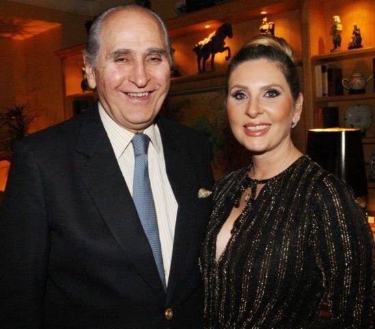 Paulo Fernando Marcondes Ferraz e Caliope Marcondes Ferraz (2)
