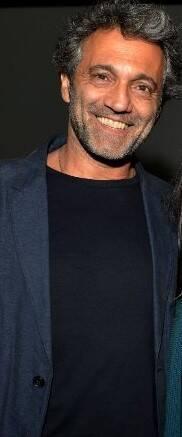 Domingos Montagner: ator está desaparecido nas águas do São Francisco, o Brasil está  chocado / Foto: Cristina Granato