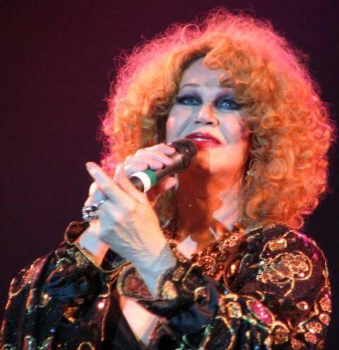 Jane di Castro: show vai ter repertório com canções em inglês, francês, MPB e muitas piadas / Foto: divulgação