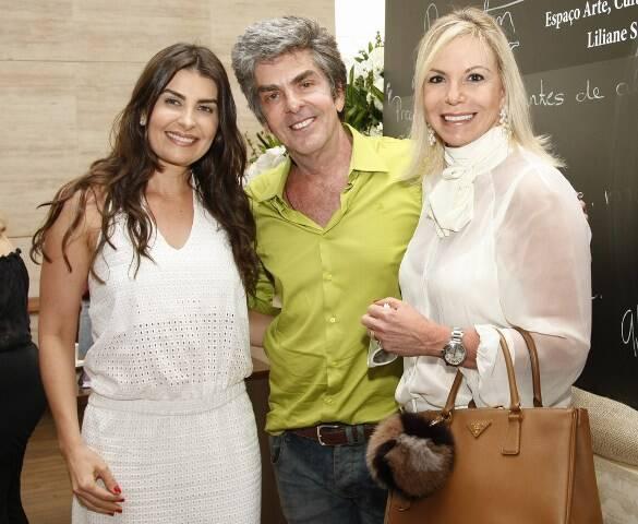 _46Q3134-Liliane Santiago, Manoel Thomaz Carneiro e Nina Kauffmann