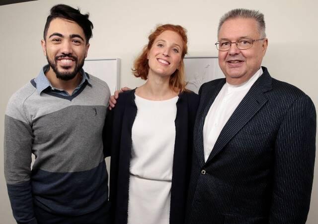 Gabriel Bonfim, Georgina Casparis e Thomas Kurer_P1_9523-2