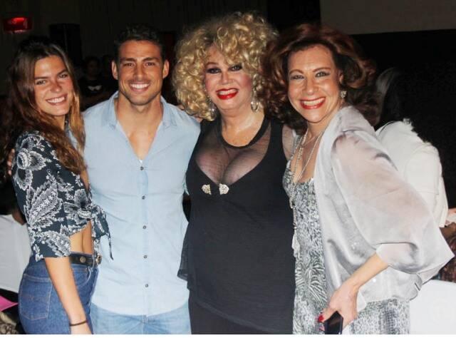 IMG_2623 Mariana Goldfarb, Caua Reymond, Jane Di Castro e Divina Valeria