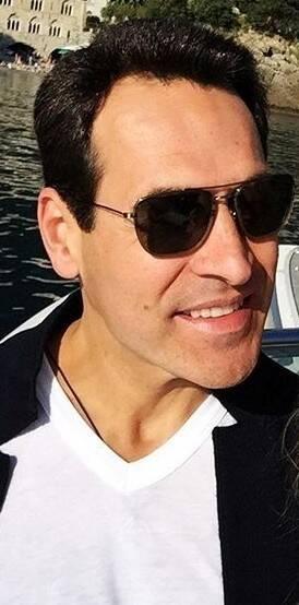 Mariano Marcondes Ferraz: prisão do empresário deixa grande parte dos cariocas perplexos / Foto: arquivo Site Lu Lacerda