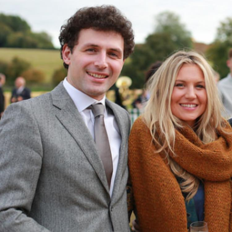 James Farha e Marie Mercier: casamento em Paris para 150 convidados, com três festas