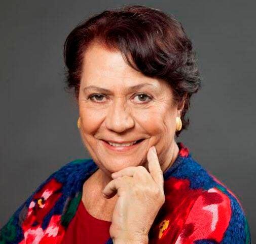 Ana Maria Machado, escritora premiada, aprovou a escolha de Bob Dylan para o Nobel de Literatura deste ano / Foto: divulgação