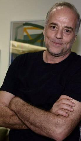 Ricardo Fasanello: fotógrafo é assaltado com fuzis ao sair de Santa Teresa / Foto: Paulo Jabur (arquivo Site Lu Lacerda)