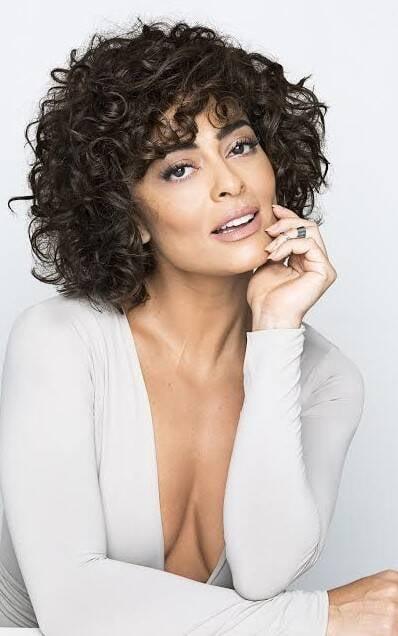 Juliana Paes: a atriz vai inaugurar, na próxima quarta-feira (16/11), com 200 convidados, o sétimo salão da sua rede / Foto: divulgação
