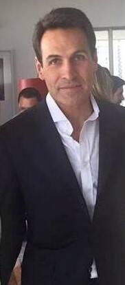 Mariano Marcondes Ferraz: empresário carioca, preso na Lava-Jato, está em liberdade / Foto: arquivo Site Lu Lacerda