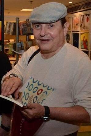 Doc Comparato: 40 anos de carreira de do roteirista, transcorrida entre prêmios, trabalhos no exterior e inúmeros sucessos da TV Globo / Foto: Marco Rodrigues (arquivo Site Lu Lacerda