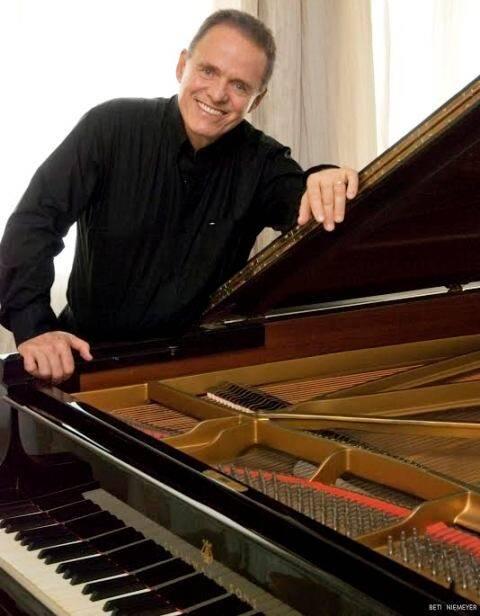 Miguel Proença: há anos o pianista leva a música erudita para os lugares mais escondidos do país / Foto: divulgação