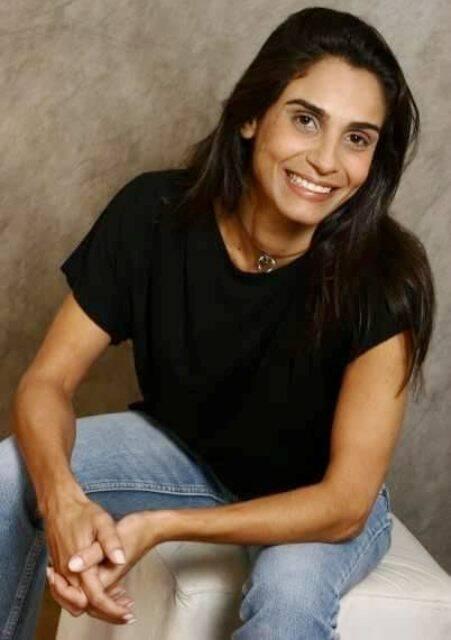Marie Rollo Mansur: a paulista deixou o trabalho numa agência publicitária para abrir sua empresa virtual / Foto: divulgação