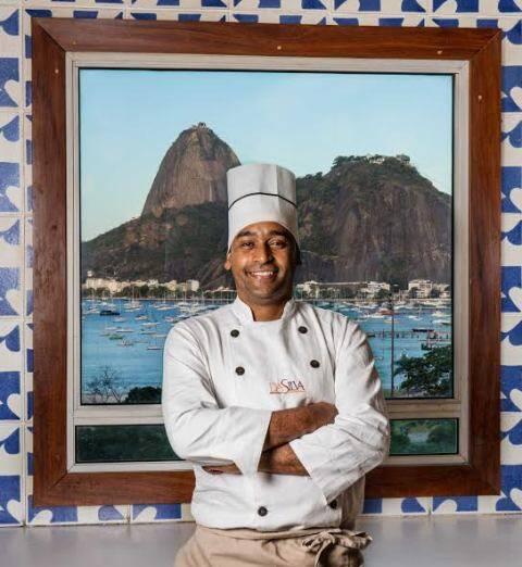 O chef Caíque Nogueira é quem vai comandar o novo restaurante da rede Da Silva, na Barra / Foto: Tomás Rangel