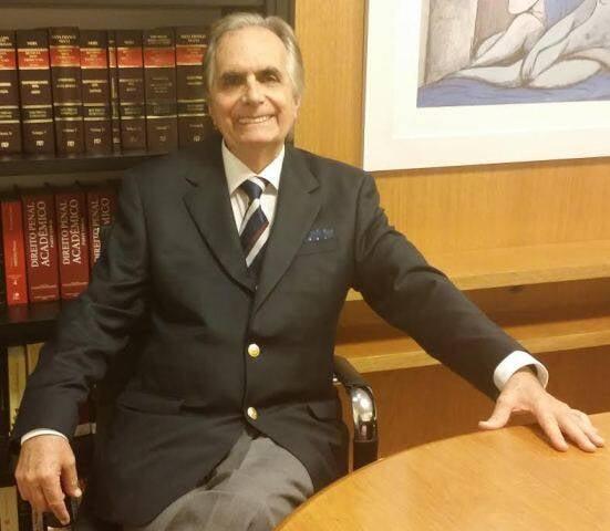 João Mestieri: advogado entrou para a Abracrim, mais um título para o seu currículo / Foto: divulgação