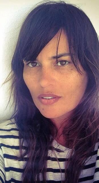 Alice Autran (ex-produtora de moda) está indo para Lisboa trabalhar na Athena Advisers, uma consultoria de investimentos imobiliários / Foto: acervo site Lu Lacerda