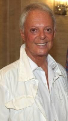 Guilherme Guimarães: estilista foi internado com problema sério no fígado / Foto: Paulo Jabur (arquivo Site Lu Lacerda)