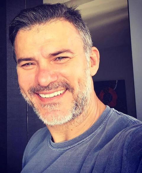 Reação de apoio ao ator Leonardo Vieira, vítima de homofobia, foi intensa nas redes sociais / Foto: reprodução do Facebook