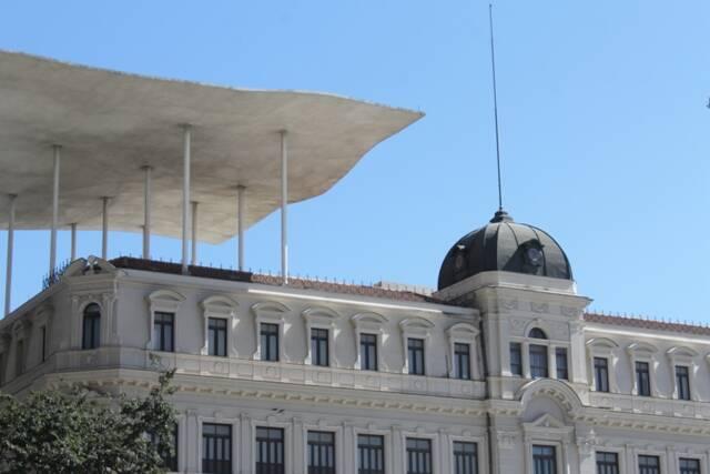 Museu de Arte do Rio (MAR): entrada franca neste domingo (29/01) / Foto: Bruno Bartholini