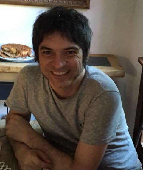Fred Martins: artista está em temporada no Rio e já volta a Lisboa, onde está morando / Foto: divulgação